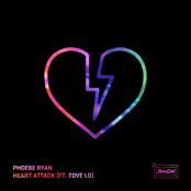 Heart Attack (feat. Tove Lo) - Single