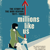 Millions Like Us: The Story Of The Mod Revival 1977-1989