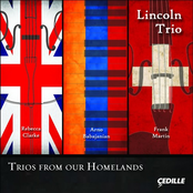 Lincoln Trio: Trios from Our Homelands
