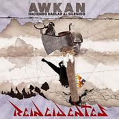 Awkan (Sin Parar de Buscar)