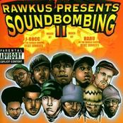 Kid Capri: RAWKUS Presents Soundbombing II