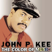 John P. Kee: The Color of Music