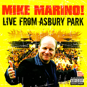 Mike Marino: Live From Asbury Park