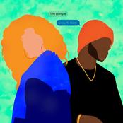The Bonfyre: U Say (feat. 6LACK)