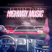 DJ Luke Nasty: Highway Music: Stuck In Traffic