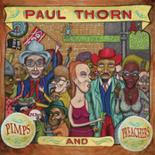 Paul Thorn: Pimps & Preachers