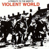 A Tribute To The Misfits: Violent World