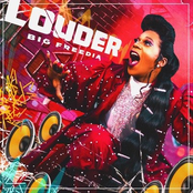 Big Freedia: Louder (feat. Icona Pop)