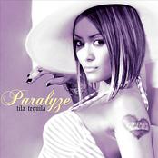 Paralyze - Single