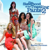 The Sisterhood of the Traveling Pants 2 (Original Motion Picture Score)