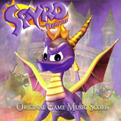 Stewart Copeland: Spyro The Dragon