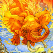 Avatar for The5thElephant