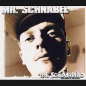 Is'n Schnabelding
