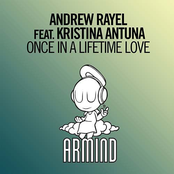 Andrew Rayel: Once In A Lifetime Love