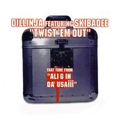 Dillinja: Twist Em Out