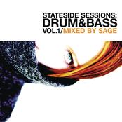 Stateside Sessions : Drum & Bass Vol. 1 (Continuous DJ Mix By Sage)