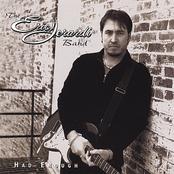 Eric Jerardi Band: Had Enough
