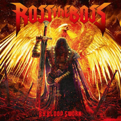 Ross The Boss: By Blood Sworn