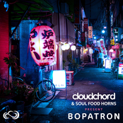 Cloudchord: Bopatron