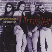 Broken Wings: Best Of Mister Mister