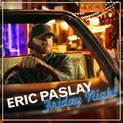 Eric Paslay: Friday Night