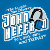 John Heffron: The Laughs You Deserve From The 70s, 80s, 90s & Today