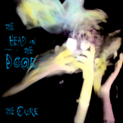 The Cure - The Head On the Door Artwork