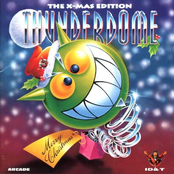 thunderdome - the x-mas edition