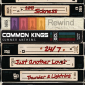 Common Kings: Summer Anthems