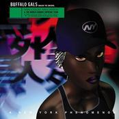 Buffalo Gals - Back To Skool