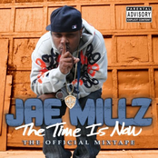 The Time Is Now (The Official Mixtape)