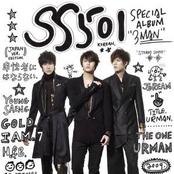 Special Album '3 Man'