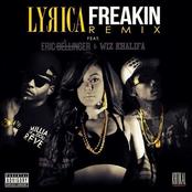 Lyrica Anderson: Freakin (Remix) (feat. Wiz Khalifa & Eric Bellinger) - Single