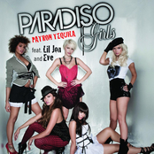 Patron Tequila (feat. Lil Jon and Eve) - Single