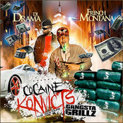 DJ Drama, Cocaine Konvicts: Gangsta Grillz Edition