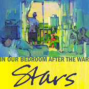 Stars ~ In Our Bedroom, After The War