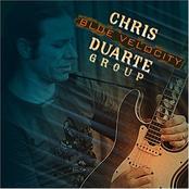 Chris Duarte: Blue Velocity