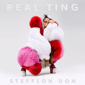 Stefflon Don: Real Ting Mixtape