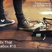 Mix That Jukebox #16 - Edição Especial