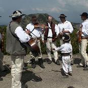 slovenský folklór