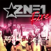 Fire (Digital Single)
