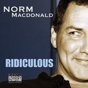 Norm MacDonald: Ridiculous