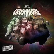 Lettuce: Mt. Crushmore