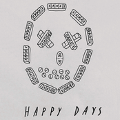 Happy Days - Single