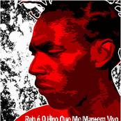 Rap é O Hino Que Me Mantém Vivo