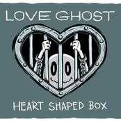 Love Ghost: Heart Shaped Box
