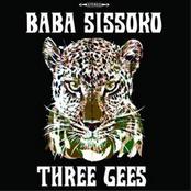 Baba Sissoko Angha Sabali Radio G! Angers