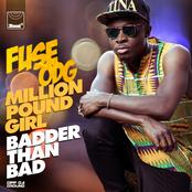 Million Pound Girl (Badder Than Bad) - Single