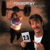 Jeff Foxworthy: Games Rednecks Play