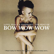 Bow Wow Wow: Love, Peace & Harmony The Best Of Bow Wow Wow
